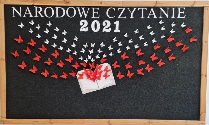 zdjęcie główne narodowe czytani 2021